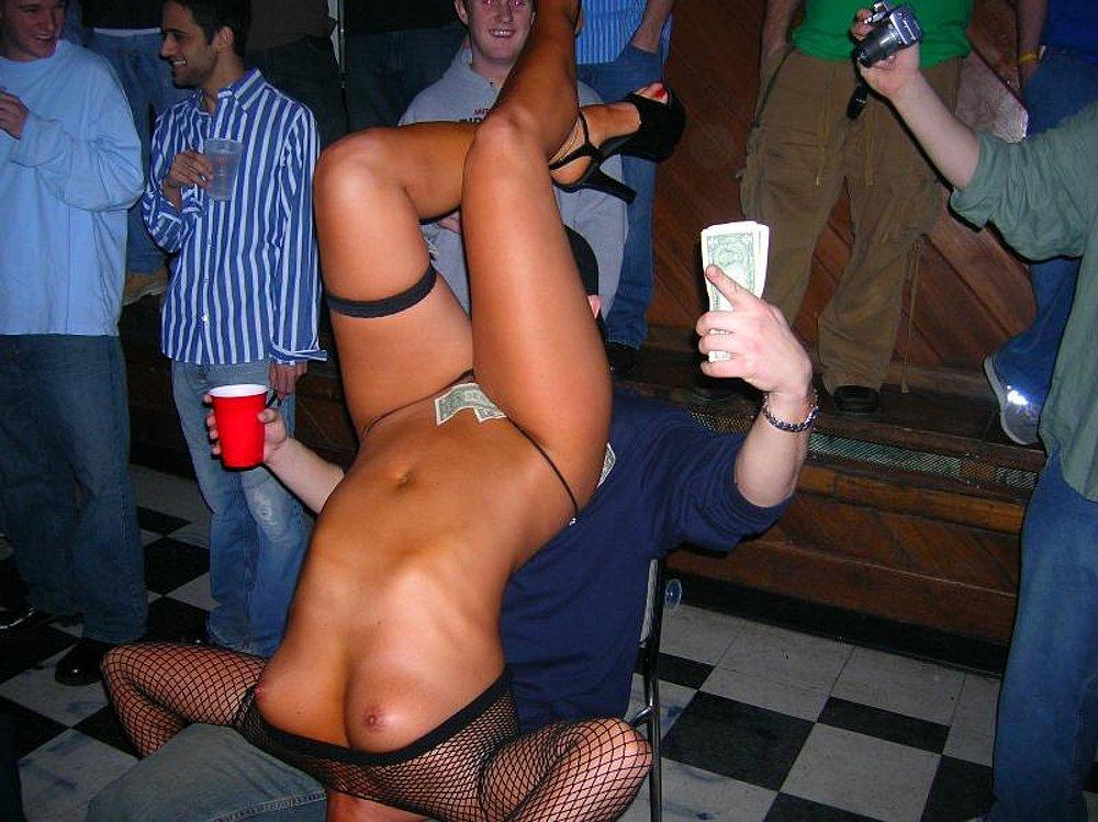 французская порно вечеринка